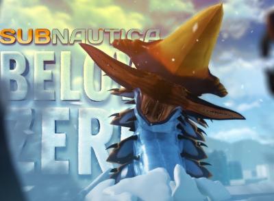 Subnautica below zero mods